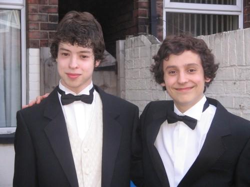 michael & mason